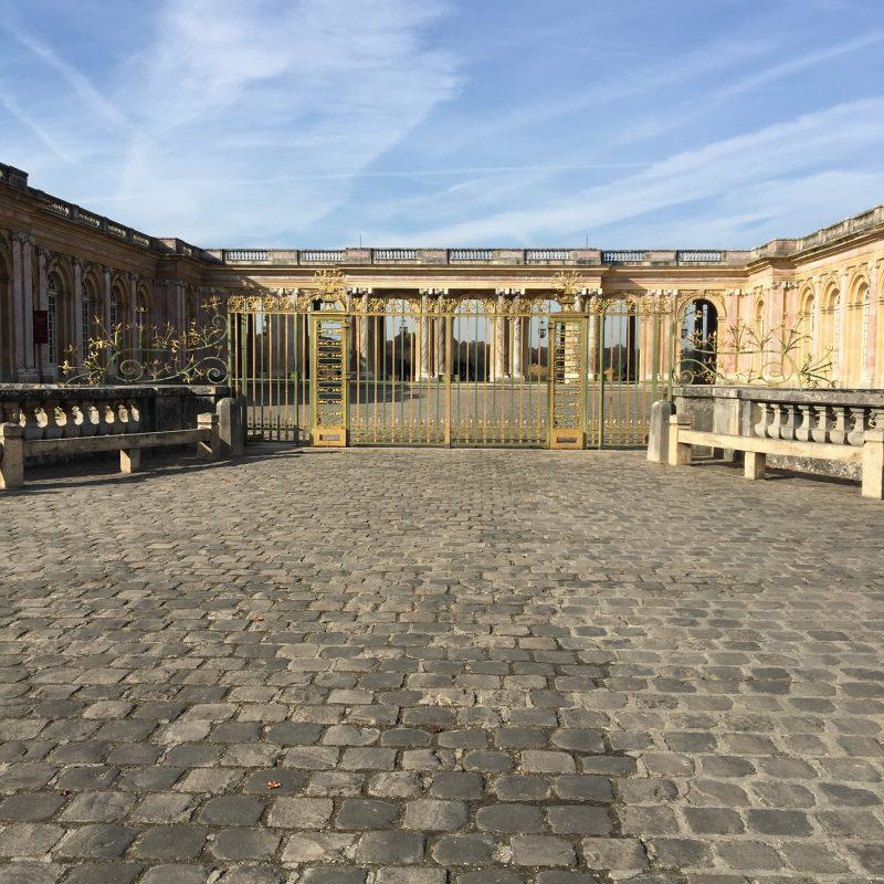 A Trip Inside Versailles