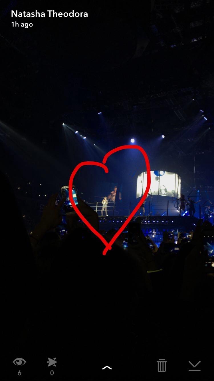 Justine Bieber in Krakow