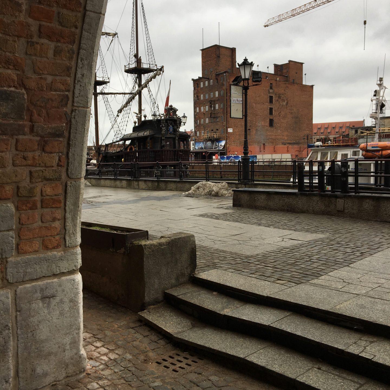 Gdansk- Prussian Hags and Daniel Fahrenheit