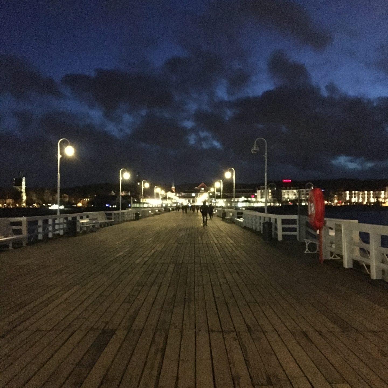 Sopot Pier – Breathtaking Views