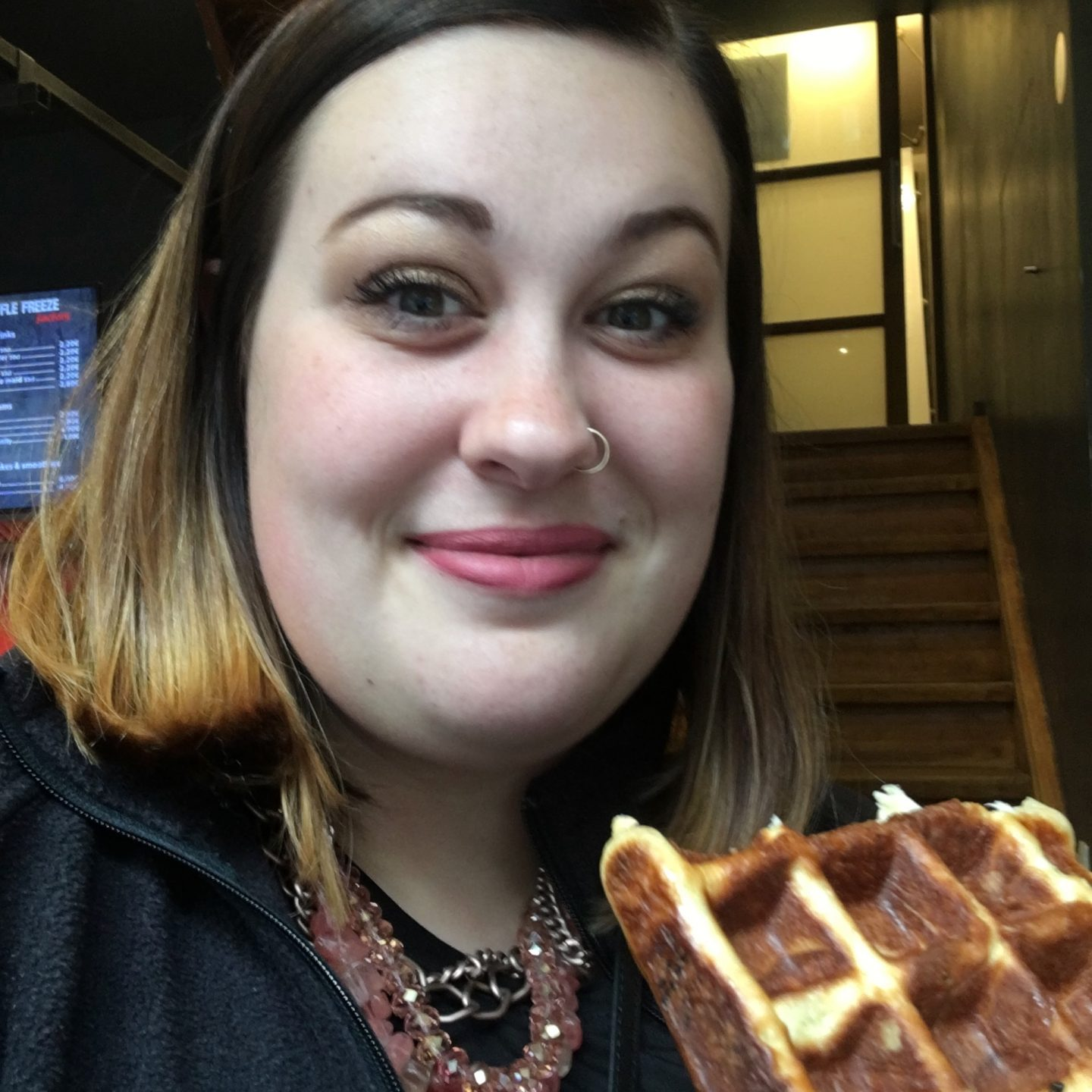 A Guide to Waffles in Belgium