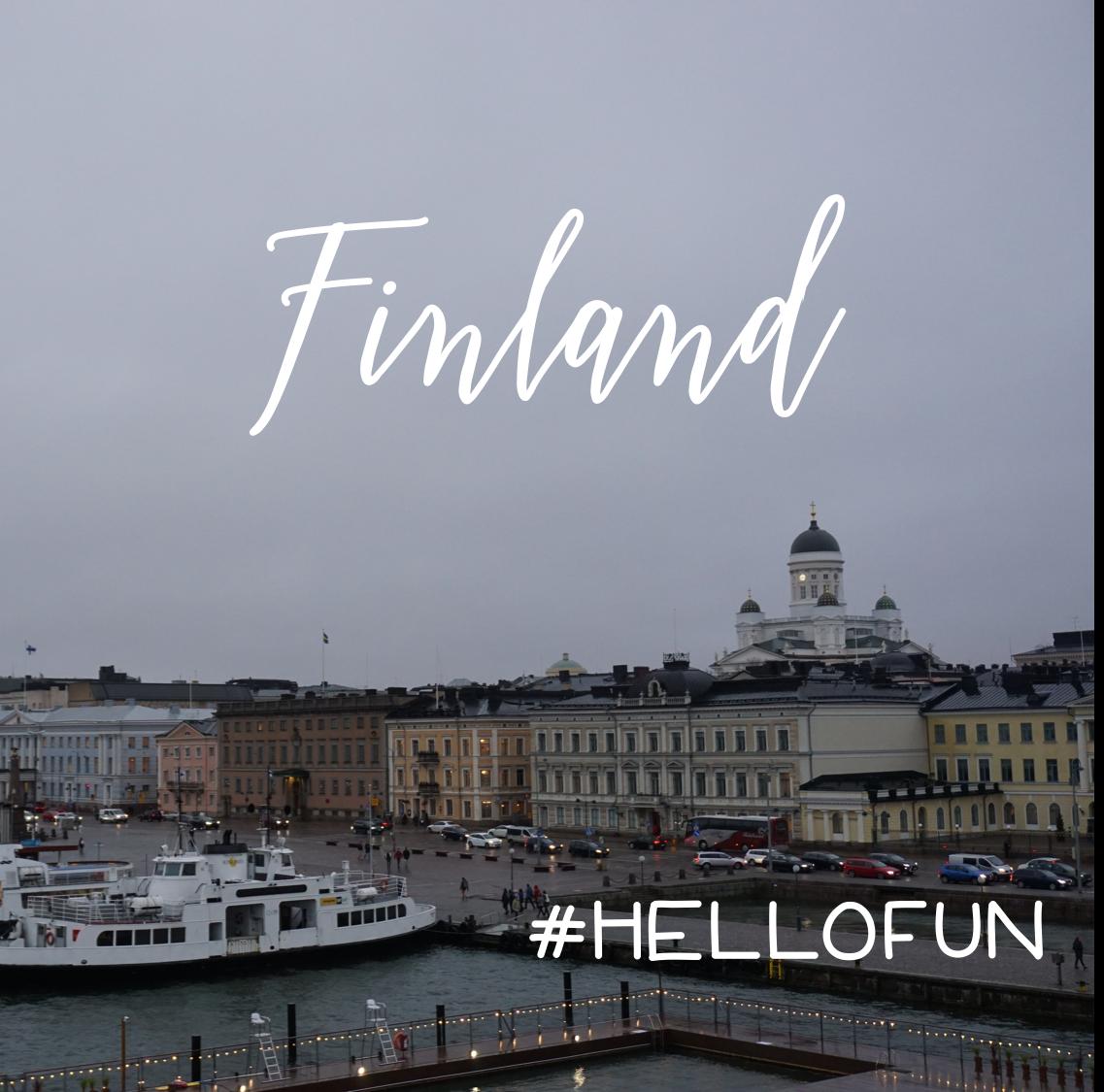 Finland Fun